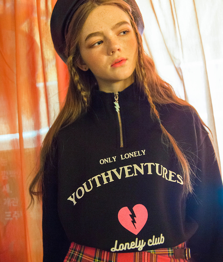 Youth Ventures Anorak